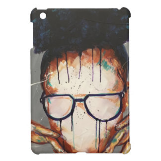 Naturally VIII iPad Mini Covers