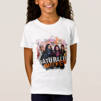 Naturally Wicked T-Shirt