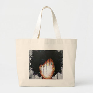 Naturally XII Large Tote Bag