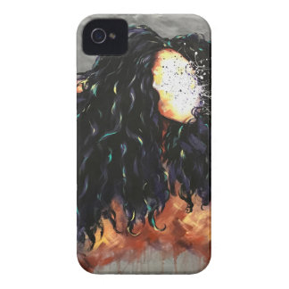 Naturally XV iPhone 4 Covers