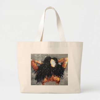 Naturally XV Large Tote Bag