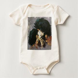 Naturally XXIV Baby Bodysuit