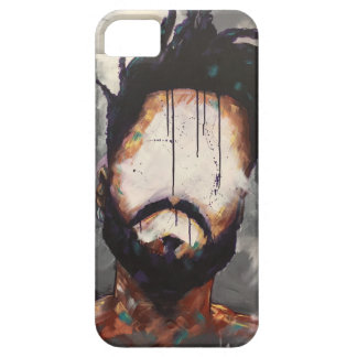 NaturallyVII Case For The iPhone 5
