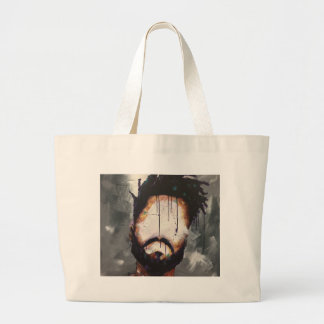 NaturallyVII Large Tote Bag