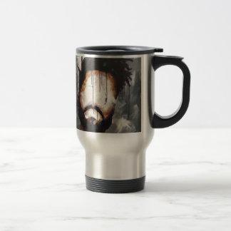 NaturallyVII Travel Mug