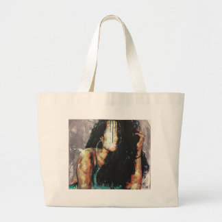 NaturallyXXIIIWM Large Tote Bag