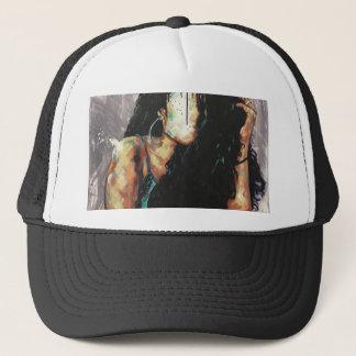 NaturallyXXIIIWM Trucker Hat
