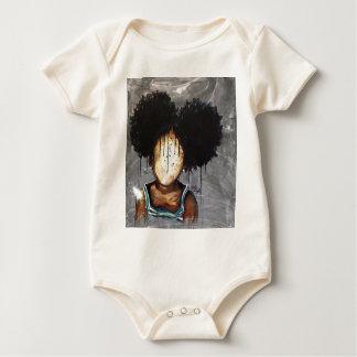 NaturallyXXVII Baby Bodysuit