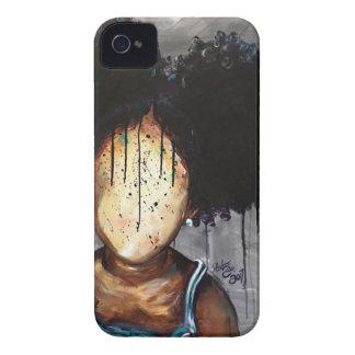 NaturallyXXVII iPhone 4 Case-Mate Case