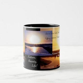 nature6copy, 61c3re2, 344dre28copy, ccopy, Lewi... Two-Tone Coffee Mug