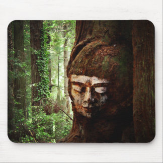 Nature 2.0 mouse pad