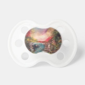Nature Art 1 Pacifiers
