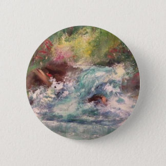Nature Art 2.JPG 2 Inch Round Button