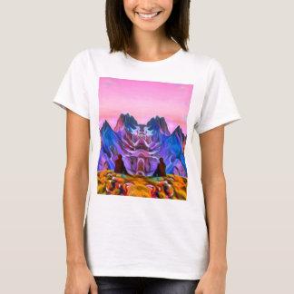Nature Art Rave T-Shirt