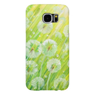 Nature background 2 samsung galaxy s6 cases