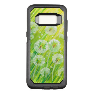 Nature background 2 OtterBox commuter samsung galaxy s8 case