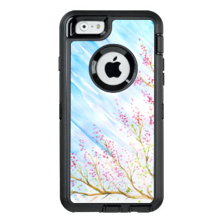 Nature background OtterBox iPhone 6/6s case