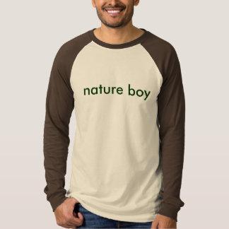 nature boy T-Shirt