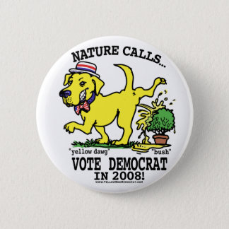 Nature Calls Button