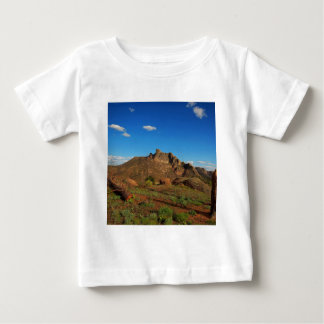 Nature Canyon Beautiful Nature Baby T-Shirt