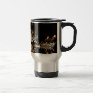 Nature Canyon Dark Cave 15 Oz Stainless Steel Travel Mug