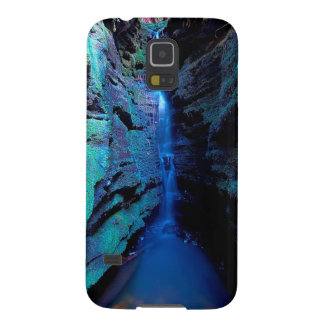 Nature Canyon Deep River Gorge Case For Galaxy S5