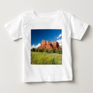 Nature Canyon Red Rock Reserve Baby T-Shirt