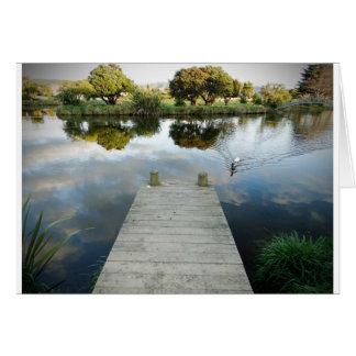 Nature Card
