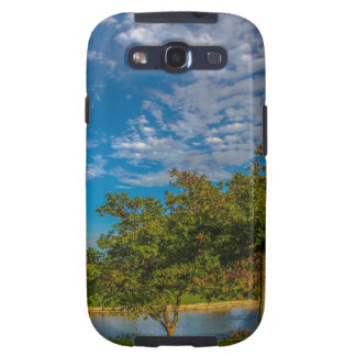Nature Galaxy SIII Cover