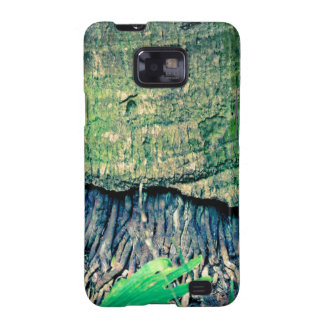 Nature Galaxy S2 Covers