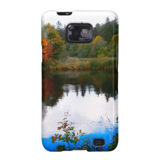 Nature Galaxy S2 Cover