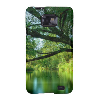 Nature Samsung Galaxy S2 Covers