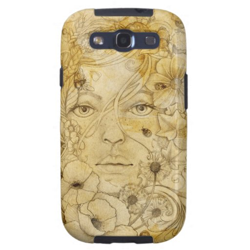Nature Samsung Galaxy S3 Case