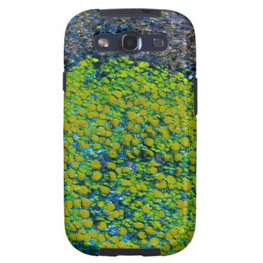 Nature Galaxy S3 Case