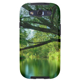 Nature Samsung Galaxy S3 Cover