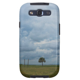 Nature Samsung Galaxy SIII Cases