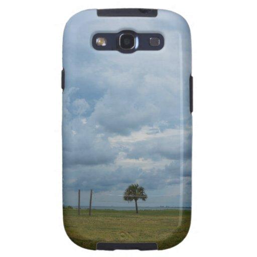 Nature Samsung Galaxy SIII Cases