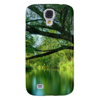 Nature Samsung Galaxy S4 Covers
