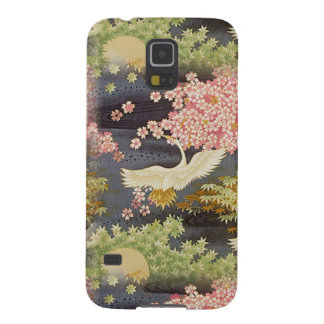 Nature Cases For Galaxy S5