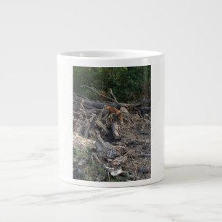 Nature coffe mugs Red Fox
