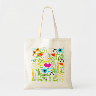 Nature Collection 2017 tote by Gemma Orte.
