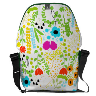 Nature Collection Custom All-Over-Print Bag Courier Bags