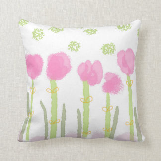 Nature Collection Custom All-Over-Print pillow. Throw Pillow