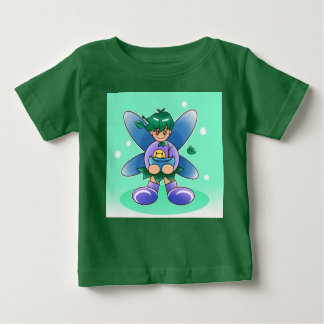 Nature conservation baby T-Shirt