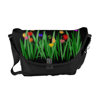 Nature Courier Bag