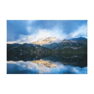 nature   de paysage toiles