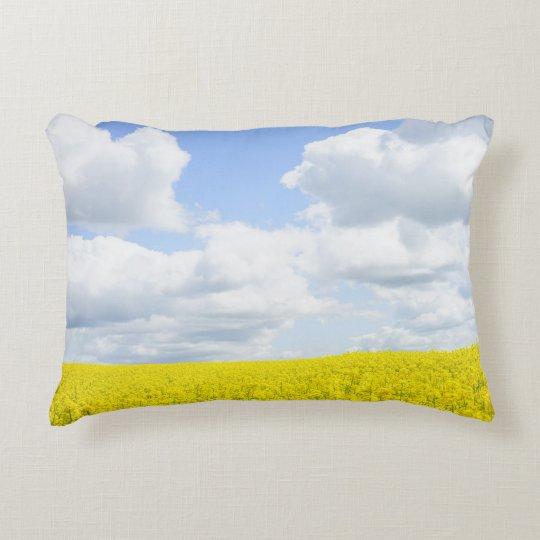 Nature Design Accent Pillow
