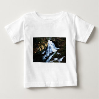 nature flows of water baby T-Shirt