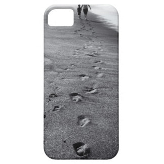 nature footprints iPhone 5 case