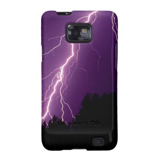 Nature Forces First Strike Samsung Galaxy S2 Cases